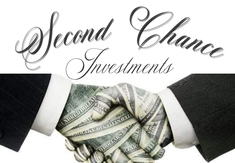 Second Chance Investments LLC